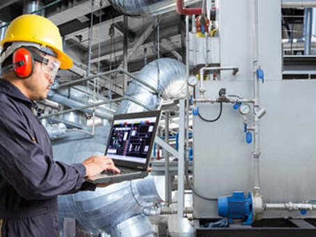 Predictive Maintenance & Preventing M&E Failures with SmartIoT.