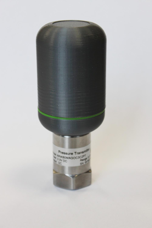 IOT Remote Refrigerant Pressure Transducer