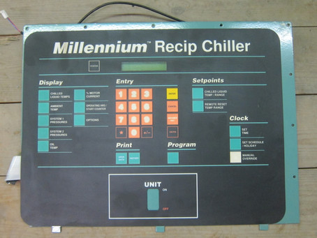 """Chillers & VRF Systems show their """"Feelings"""""""