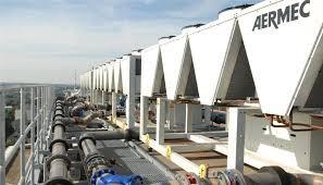 IOT Refrigerant Pressure & Energy Monitoring