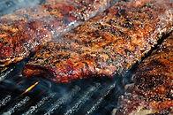 BBQ Ribs on  Grill.jpg