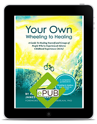 ePUB Your Own Wheeling to Healing by Reverend James Encinas