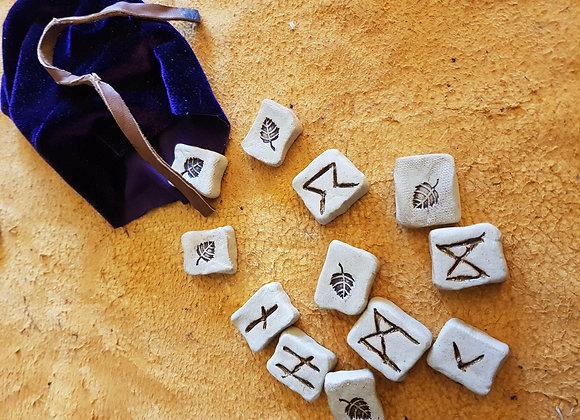 Small Custom Rune Set