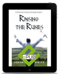 ePUB - Raising the Runes by Jeremy RJ White