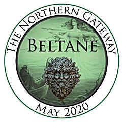 The Northern Gateway - BELTANE Initiation
