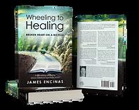 Wheeling to Healing by James Encinas