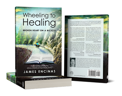 Wheeling to Healing by James Encinas