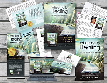 Book Marketing Kits