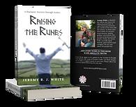 Raising the Runes by Jeremy RJ White