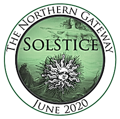 The Northern Gateway - SOLSTICE Initiation