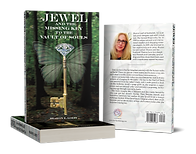 Jewel and the Missing Key to the Vault of Souls by Sharon Loeff