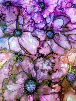 Magnolias, Gale Gladney-Anderson