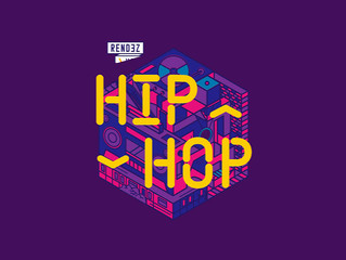 Sortie hip-hop à La Villette
