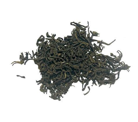 Yunnan (vert)