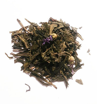 Violette (vert)