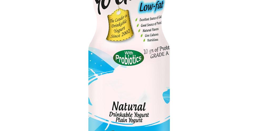 Low-fat Natural