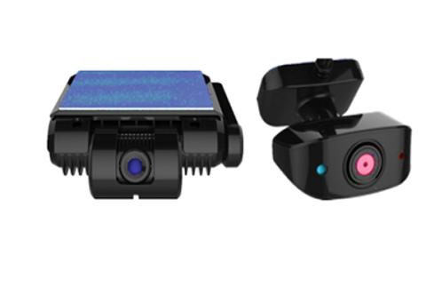 4G LTE GPS Dual Camera