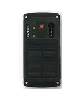 3G Solar powered GPS Tracker