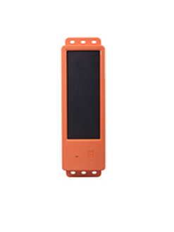 GPS Solar Powered GPS Tracker- Container & Trailer Tracking