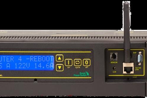Ethernet Power Controller 7 - Datacenter PDU