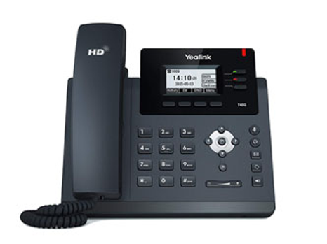 Yealink IP Phone - SIP-T40G
