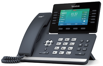Video Collaboration Phone with hoste IP PBX phone system
