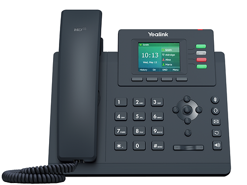Yealink IP Phone - SIP-T33G