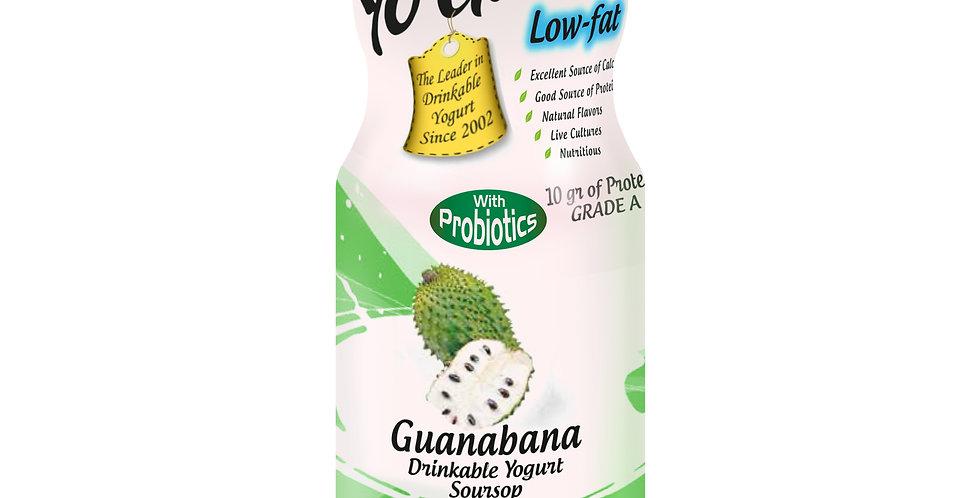 Low-fat Guanabana
