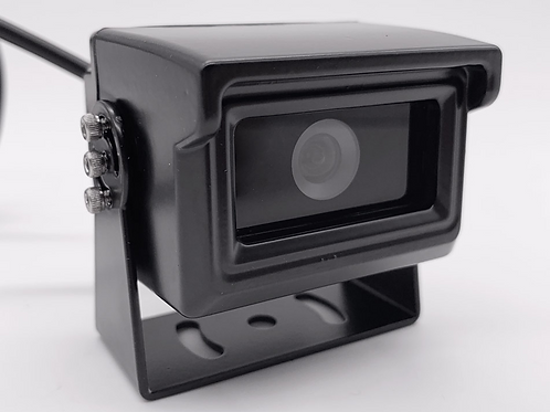 Front View IP Camera