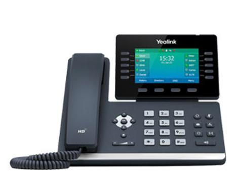 Yealink IP Phone - SIP-T54W