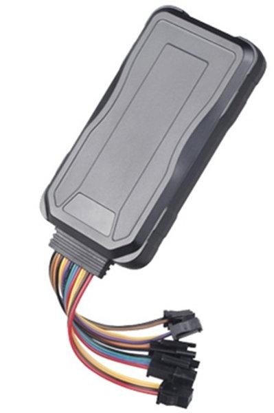 Multifunctional GPS Vehicle Tracker