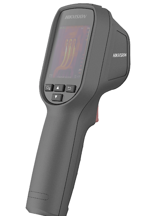 Handheld Pistol-grip Tomography Inspection Camera,