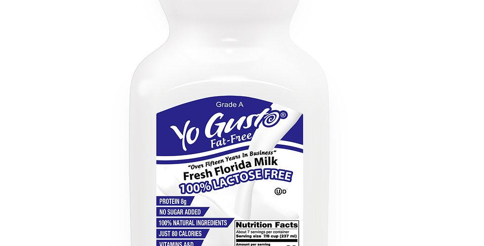 Milk  Lactose Free 59 oz