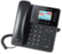 Enterprise HD IP Telephone - Includes Extended Warranty
