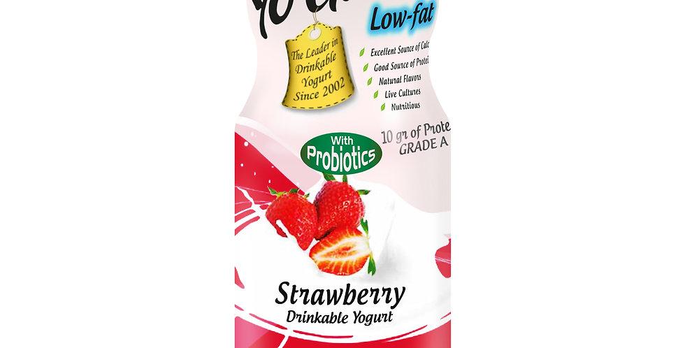 Low-fat Strawberry