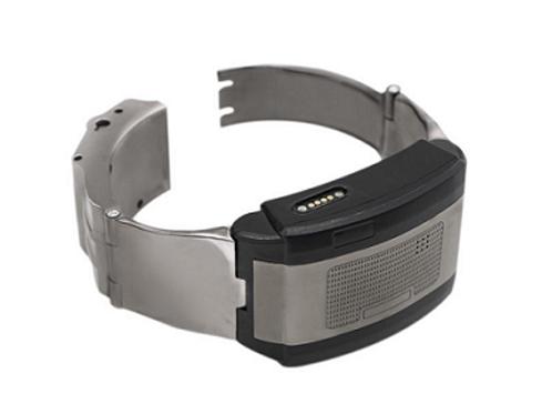Electronic Law Enforcement Bracelets