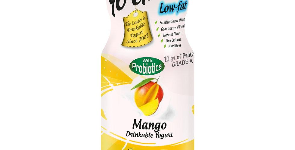 Low-fat Mango