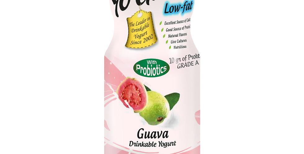 Low-fat Guava