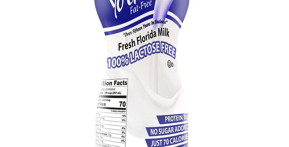 Lactose Free 7 oz