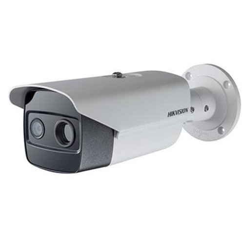 Fever Screening Thermal Thermographic Bullet camera