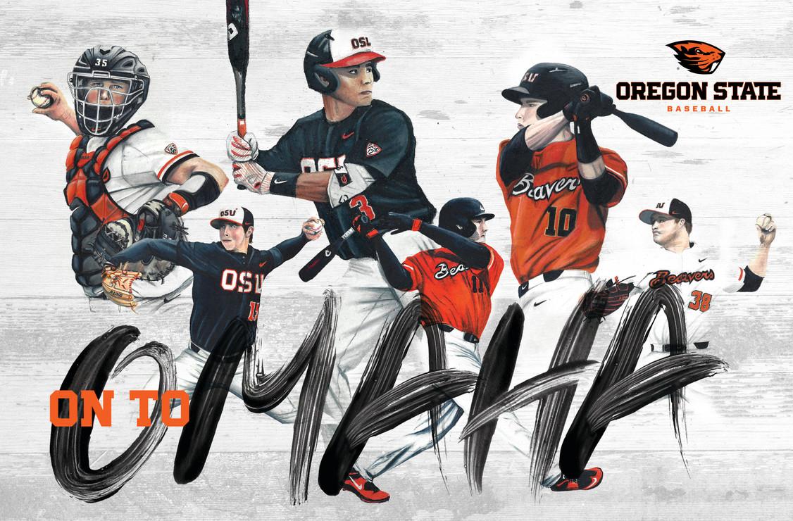 Omaha Poster 2018