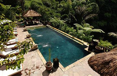 Bali art retreat Anniek Veholt