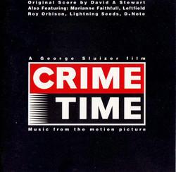 CRIME TIME - MOVIE SOUNDTRACK