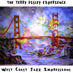 TERRY DISLEY - WEST COAST JAZZ IMPRESSIONS