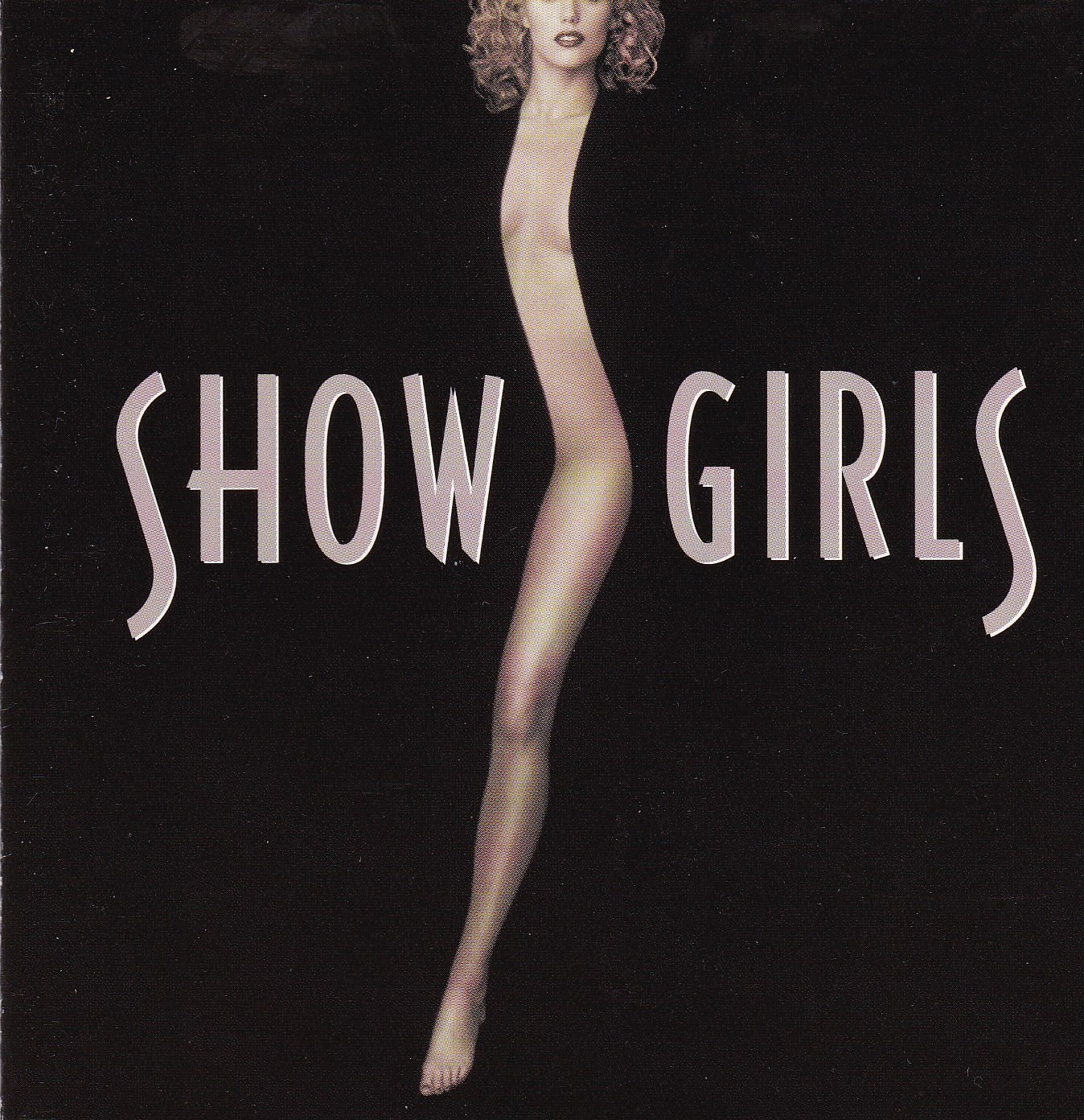 SHOWGIRLS MOVIE SCORE