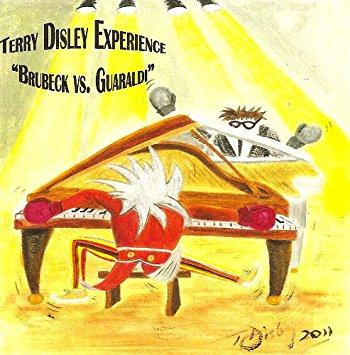 BRUBECK VS. GUARALDI