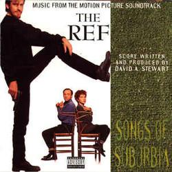 THE REF - MOVIE SOUNDTRACK