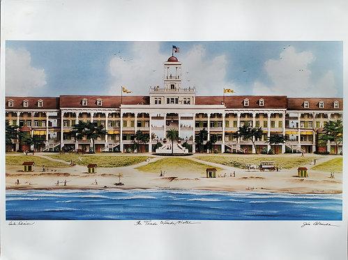 Trade Winds Hotel