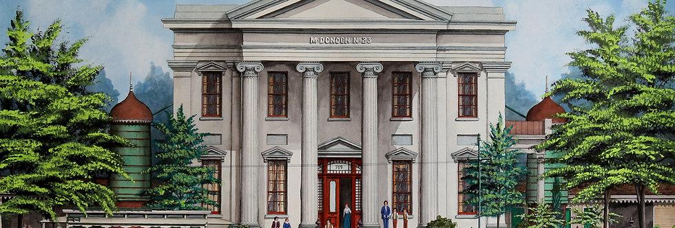 Jefferson Courthouse