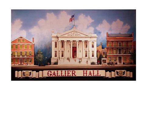 Gallier Hall